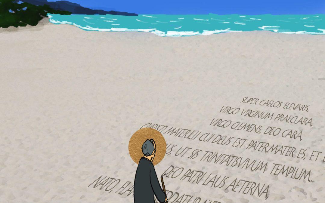 El apóstol de Brasil