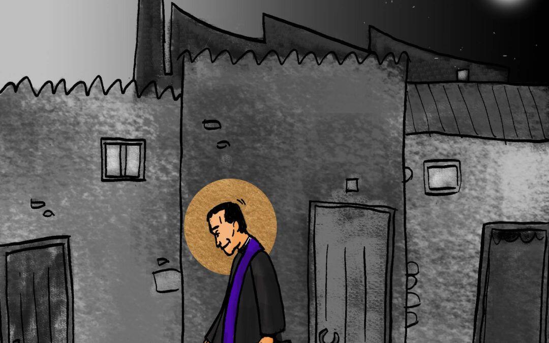 Apóstol de Madrid