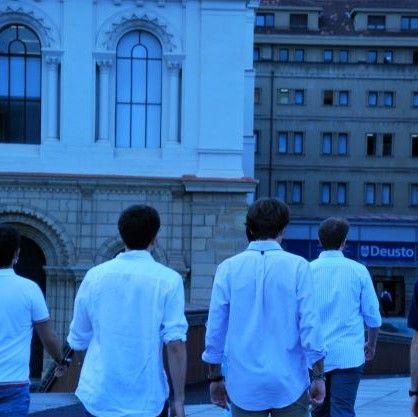 Bilbao en Compañía